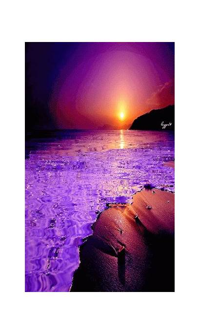 Sunset Google Cool Yacht Crystal Space Water