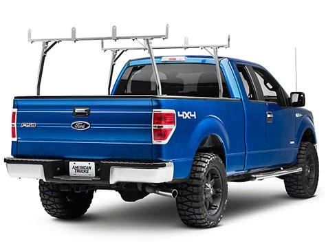 removable truck rack hauler racks f 150 removable truck rack 1 000 lb