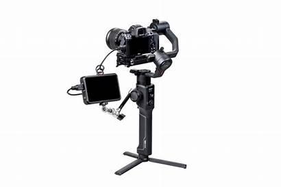 Moza Air Gimbal Nikon Z6 Ninja Included