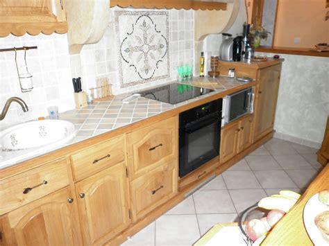 comment moderniser sa cuisine cuisine rustique chene fabulous comment rnover une