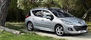 Peugeot 207 Sw : 2013 peugeot 207 sw pictures information and specs auto ~ Gottalentnigeria.com Avis de Voitures