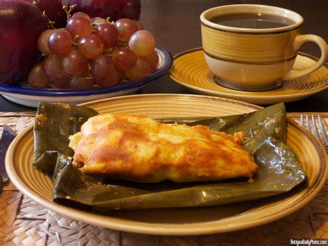 Guatemalan Christmas Food ? AntiguaDailyPhoto.Com