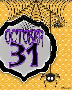 Halloween: 3 Free Spooky Printables - See Vanessa Craft