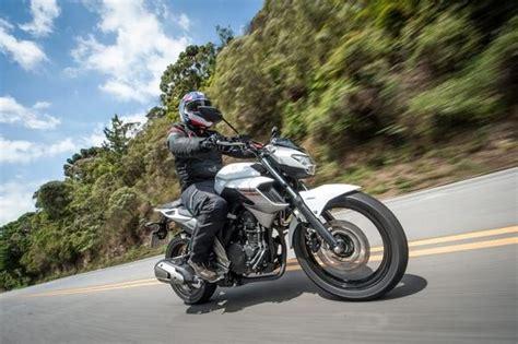 Yamaha Fazer 250 2021: Price, Photos, Consumption and Specs