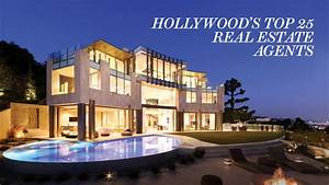 Hollywood's Top 25 Real Estate Agents | Hollywood Reporter