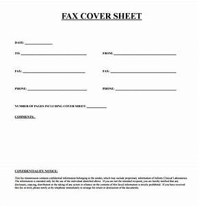 search results for free downloadable fax cover sheet With free cover sheet template