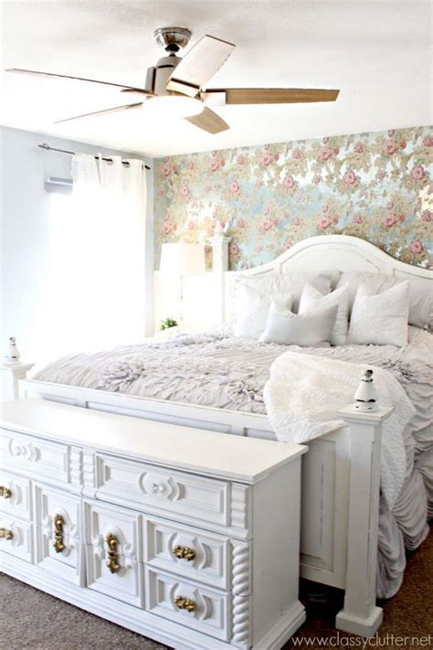 Bedroom Decorating Ideas Shabby Chic by 30 Shabby Chic Bedroom Ideas Decor And Furniture For