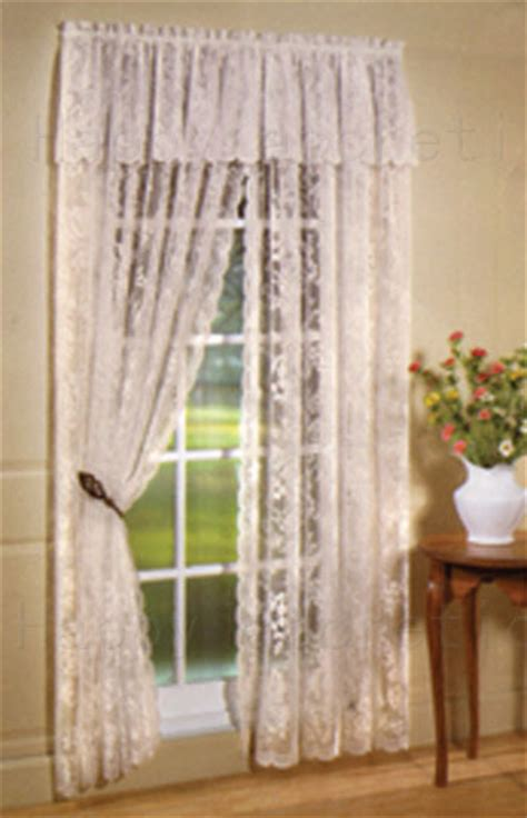 Battenburg Lace Curtains Made In China by Lace Curtains White Lace Curtains Battenburg Lace