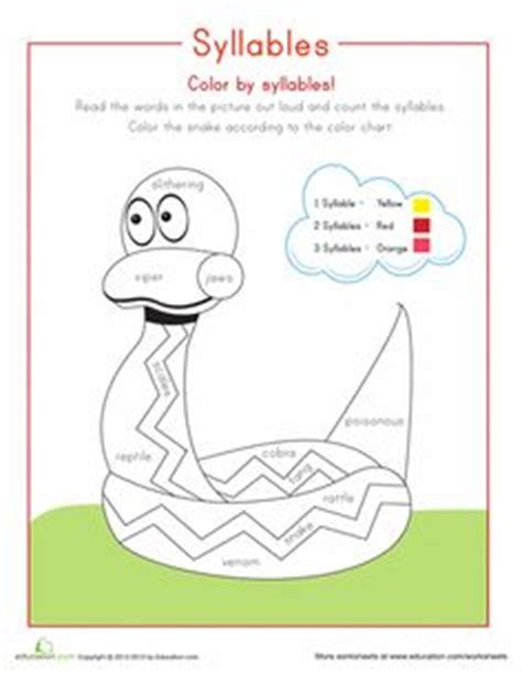 snakes images jolly phonics worksheets phonics