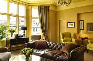 Elite, Decor, 2015, Decorating, Ideas, With, Yellow, Color
