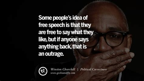 anti political correctness quotes   negative