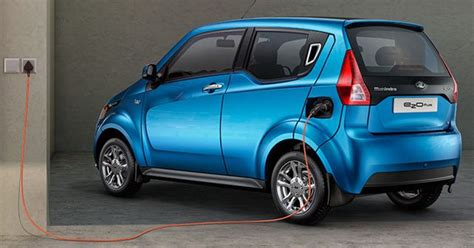 Best Affordable Electric Car by Best Affordable Electric Hybrid Cars On Sale In India