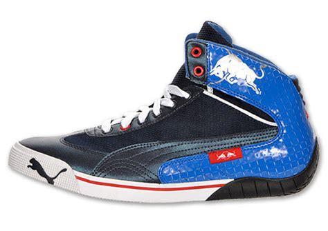 Puma Speed Cat 2.9 Mid Red Bull Racing Schuhe Rbr Neu