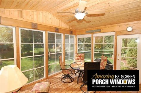 ez screen porch 25 best images about screen porch on outdoor