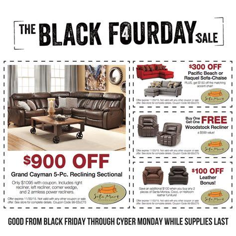days  black friday savings  furniture row front door