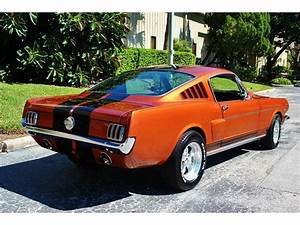 1965 Ford Mustang GT350 for Sale | ClassicCars.com | CC-996761