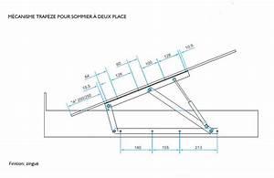 Mécanisme Lit Escamotable : lit escamotable mecanisme prix meuble bois exotique ~ Voncanada.com Idées de Décoration