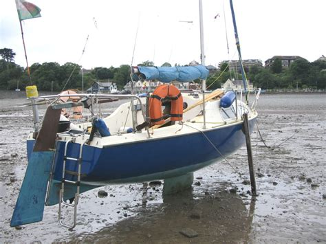 Oliver Dinghy Boat by Beaching Legs Fittings Permanent Or Temporary Page 2