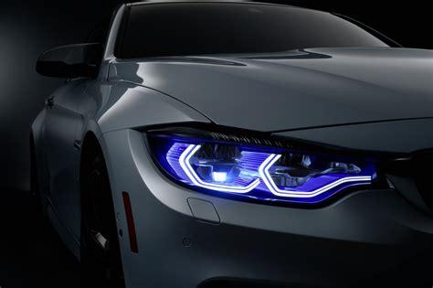 De (nabije) Toekomst Van Autoverlichting Volgens Bmw