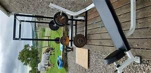 Power Cage  Incline Olympic Bench And Flat Bench For Sale