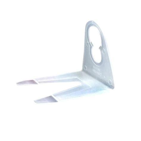 lowes gutter clips for christmas lights shop plastic gutter shingle clips at lowes com