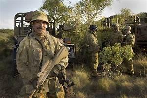 On patrol in Australia's north   West Arnhem Regional Council