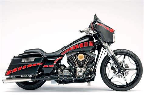 Harley Davidson Flhx Glide by 2006 Harley Davidson Flhx Glide Moto Zombdrive