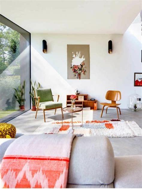 dans le canapé quelle couleur pour un salon 80 idées en photos