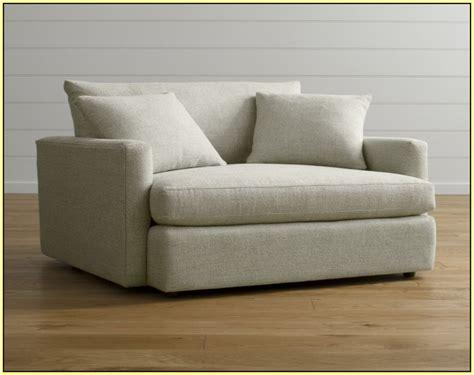 sleeper chair and a half home design ideas