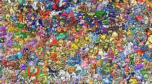 where to find every single pokmon in omega ruby and alpha sapphire