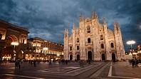 Milan, Italy - Tourist Destinations