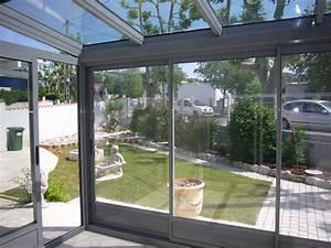toit en verre veranda veranda toit en verre maison design With maison toit en verre 1 la veranda moderne 80 idees chic et tendance