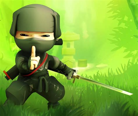 desktop  cute ninja wallpapers hd hd wallpapers hd