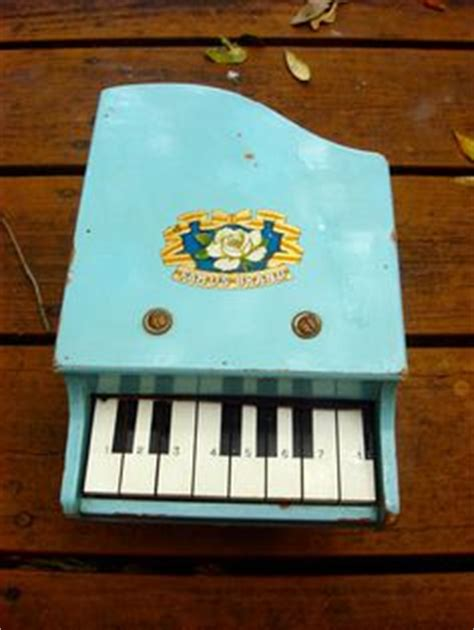 wooden toy piano woodworking projects plans