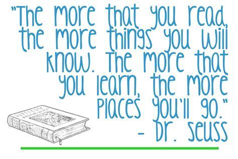dr seuss book quotes quotesgram