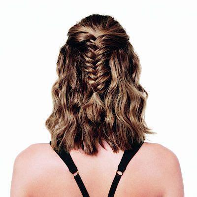Trendy účesy do města, které zvládnete v klidu domova   Účesy, Upravené vlasy, Dlouhé vlasy
