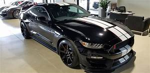 Used 2017 Ford Shelby GT350R Shelby GT350R For Sale ($74,900) | Marino Performance Motors Stock ...