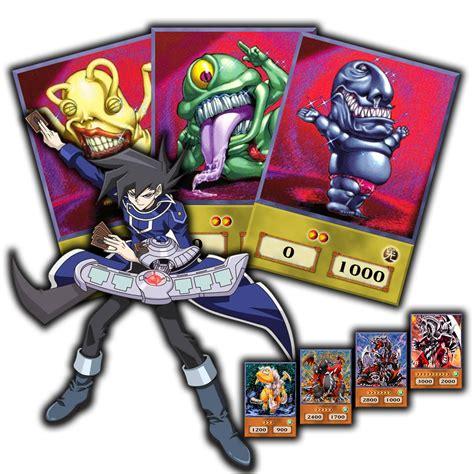 chazz princeton deck anime style