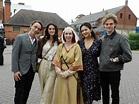 Last Kingdom Cast in Tamworth - Birmingham