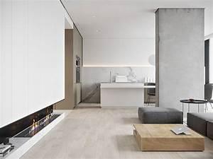 Apartamento De Soltero Dise U00f1ado Por M3 Architects
