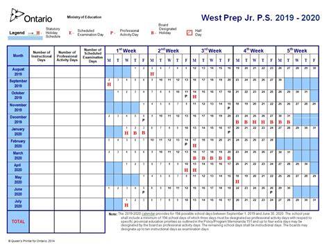 west preparatory junior public school