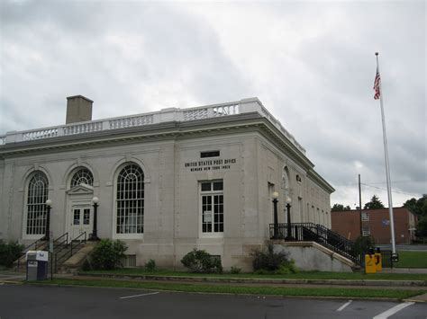 United States Post Office (herkimer, New York
