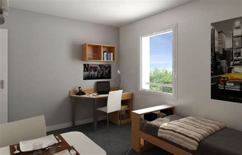 prix chambre universitaire logement étudiant toulouse 672 logements étudiants