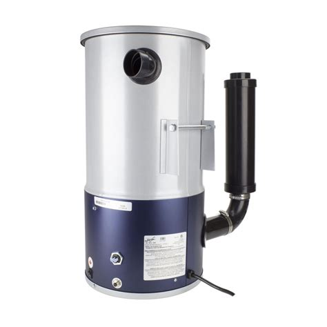 Central Vaccum by Central Vacuum Johnny Vac Jv700c Silent 2 Fan Motor