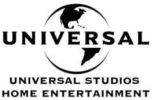 Universal Studios Dvd Logo