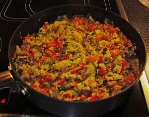 Bulgur Rezepte Vegetarisch : gem sepfanne mit bulgur rezept mit bild von engel87 ~ Lizthompson.info Haus und Dekorationen