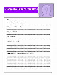 employee biography template - 6 biography templates teknoswitch