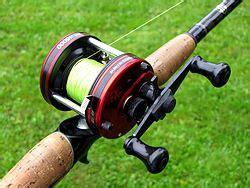 fishing reel wikipedia