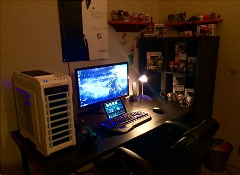 ultimate gaming setup gamingsetups