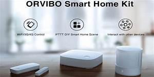 Orvibo Smart Home Kit Review